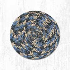 Cotton Braided Coasters