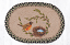 Robin's Nest Placemat, by Capitol Earth Rugs.