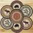 Wilderness Braided Trivet Set