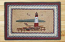 Lighthouse Rectangle Braided Jute Rug