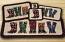 Boots Wicker Weave Tablerunner (36 inch)