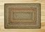 Fir Tonal Braided Jute Rug, Rectangle - 27 x 45 inch