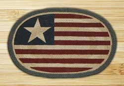 Original Flag Braided Placemat