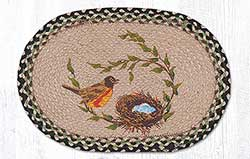 Robin's Nest Placemat